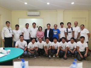 HMO-International-japan-automechanic-trainees