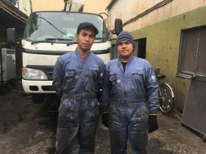 HMO-International-japan-intern-trainees