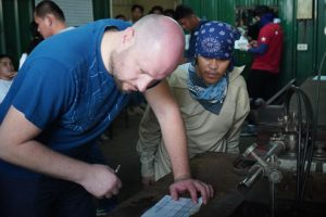 hmo-international-recruitment-agency-ofw-worker-welder-training4